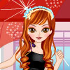 Cute Girl Dressup - dressupgirlus game