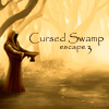 Cursed Swamp Escape 3 game