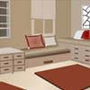 Cupboard House Escape game