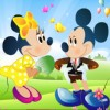 Cute Mouse Dress Up game