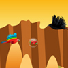 Cyangs Tiki Travelling game