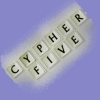 Cypher Five game