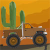 Desert Truck Race game