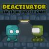 Deactivator game