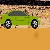 Desert Car Ride game