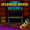 Detective House Escape 2 game