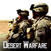 Desert Warfare game