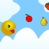 Dinner Frenzy - Healthy Eating game