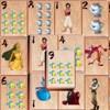 Disney Princess Mahjong game