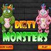 Dirty Monsters game