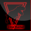 Dino Hunter game
