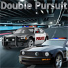 Double Pursuit game