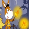 Donkey Light Fire game