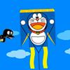 Doraemon Kite game