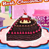Dream Chocolate Party game