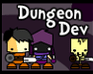 Dungeon Developer game