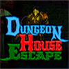 Dungeon House Escape game