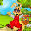 Eastern Bunny Fun game