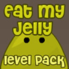 Eat My Jelly New Levels game