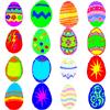 Easter Egg Match game