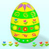 Easter Egg Dress Up 2 game