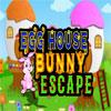 Egg House Bunny Escape game