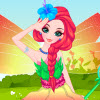 Elegant Flower Fairy game