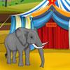 Elephant Circus game