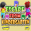 Escape from Kindergarten game