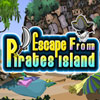 Escape from Pirates Island game