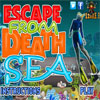 Escape from Death Sea game