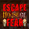Escape House of Fear game