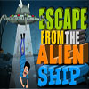 Escape from the Alien Ship game
