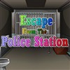 Escape From The Police Station game