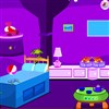 Escape Puzzle Baby Room game