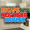 Escape from Neighbor House game