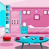 Escape Girly Room game