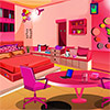 Escape Pink Girl Room game