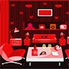 Escape Royal Red Room game