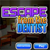 Escape From The Dentist game