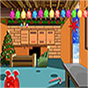 Escape The Deer From Celebration House game