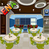 Escape From Canteen game
