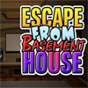 Escape from Basement House game