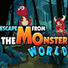 Escape from the Monster World game