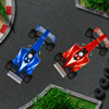F1 Parking game