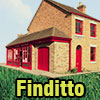 Finditto Hidden Objects game