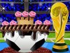 FIFA Cake Decor game