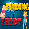 Finding My teddy game