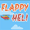 Flappy Heli game