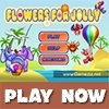 Flowers for Jolly game
